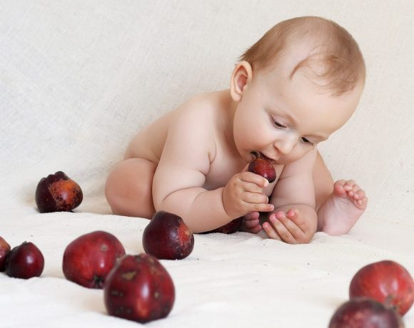 Nezabudni na 5 potravín, ktoré zlepšia trávenie detí