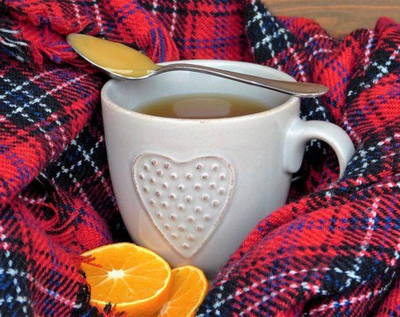 Priprav svoj imunitný systém na chladné dni