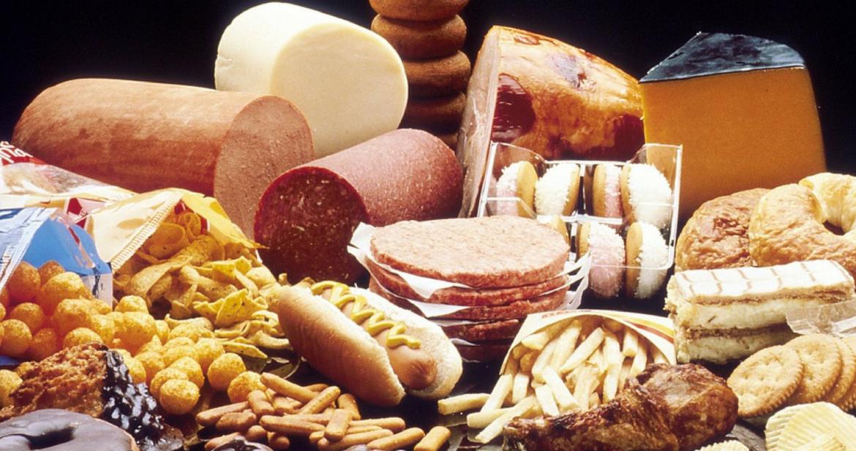 Mýty o potravinách