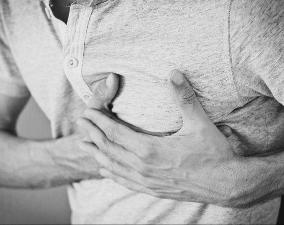 Varovné signály Vášho tela
