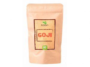 plody goji