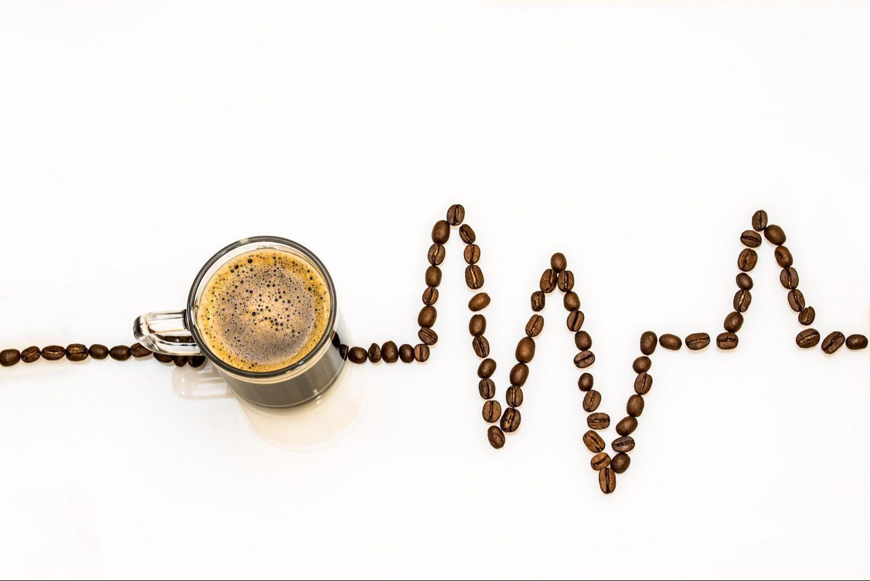 Kokosová káva