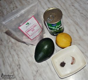 Ingrediencie