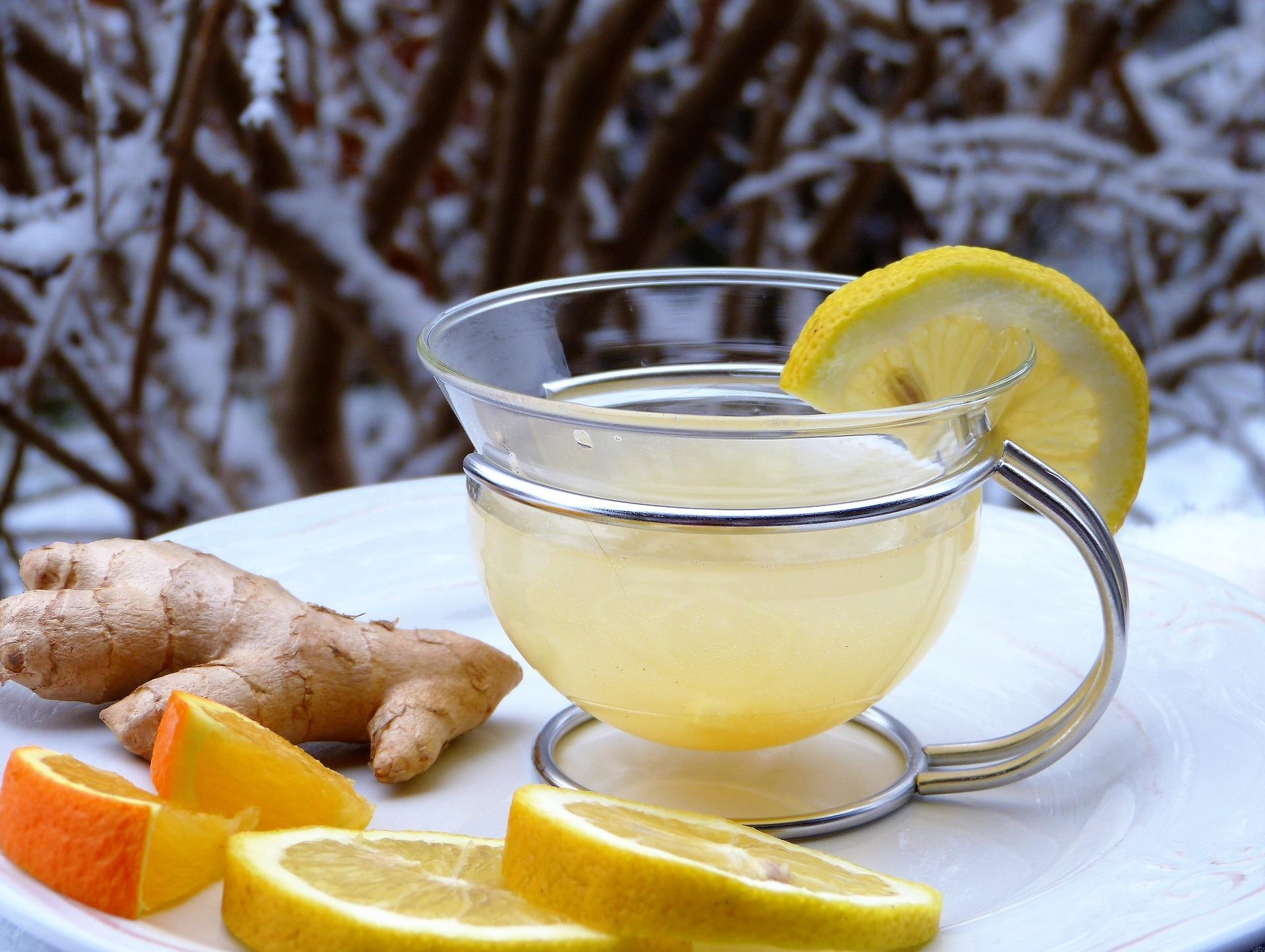 Nápoj s vitamínom C