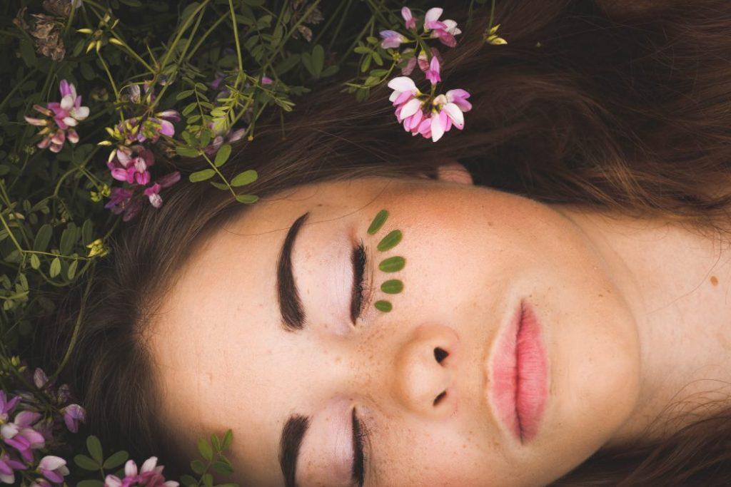 zinok posilňuje i chráni pokožku