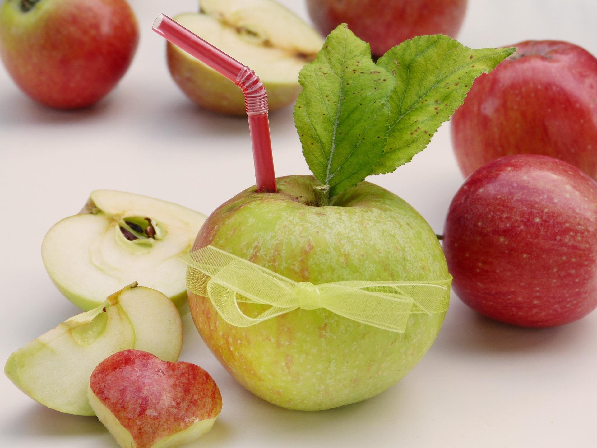 Ovocie nemusí byť krásne na to, aby bolo zdravé