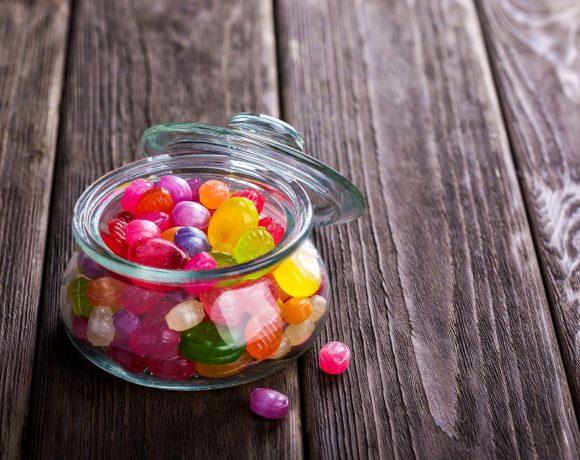 Cukor je pre deti jedom