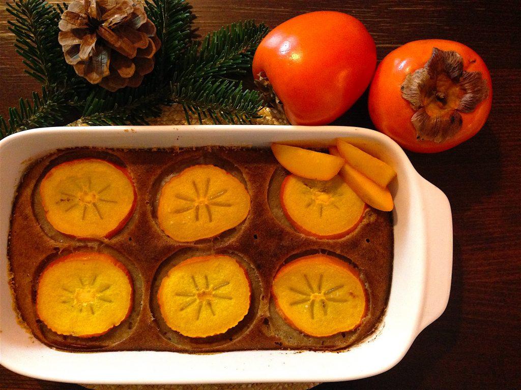 Hurmikaki - ovocie plné vitamínov