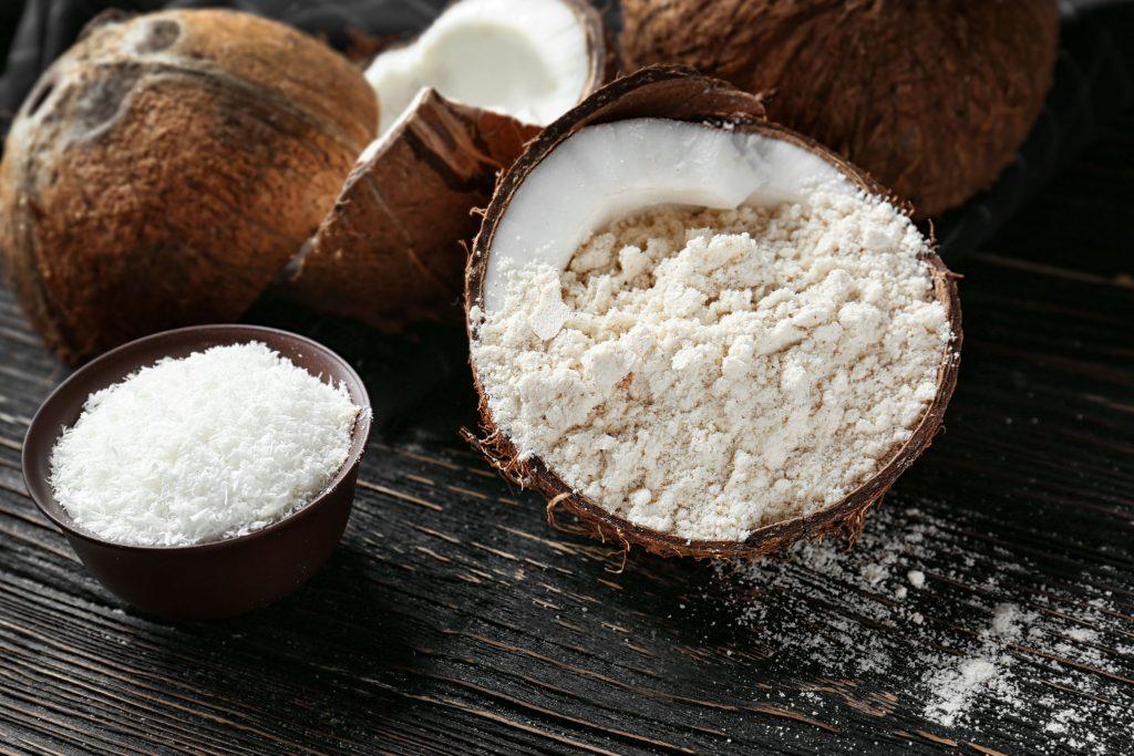 Kokosová múka