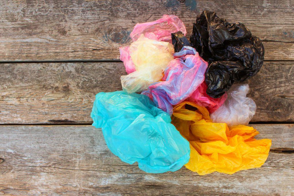 Zbavme sa plastových obalov