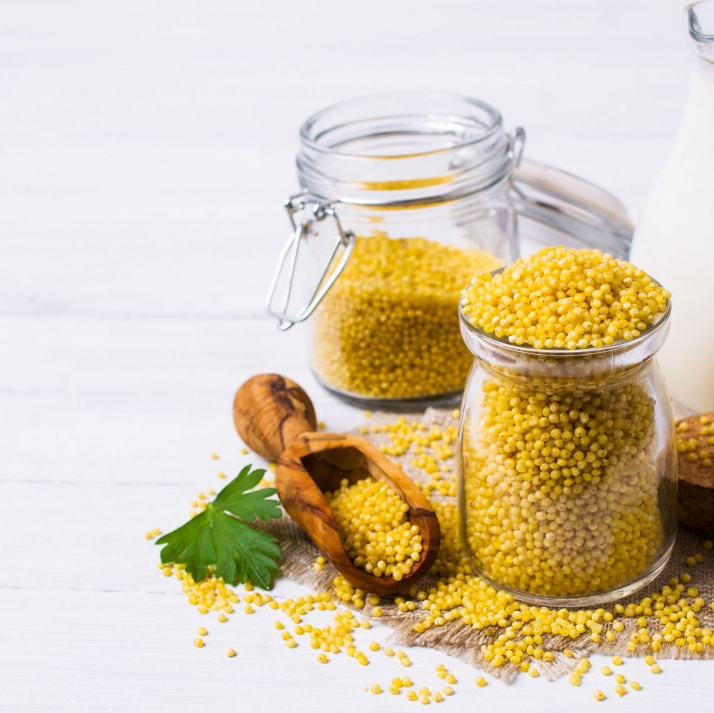 Jáhly - obilnina s neuveriteľne prospešnými vlastnosťami