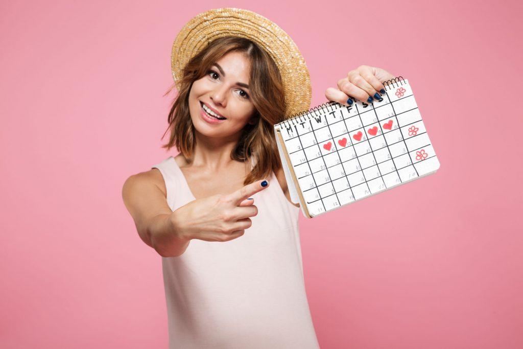 Menštruačný cyklus je pre ženy darom